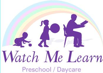WATCH ME LEARN LOGO